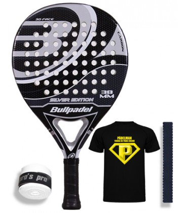 BULLPADEL SILVER EDITION 2015