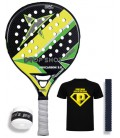 DROP SHOT PRO CARBON 3.0 2015