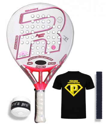 ROYAL PADEL 790 WHIP WOMAN 2015