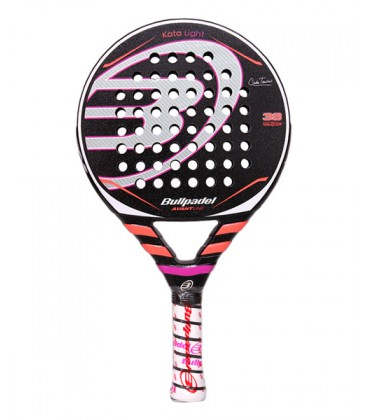 BULLPADEL KATA LIGHT 2015