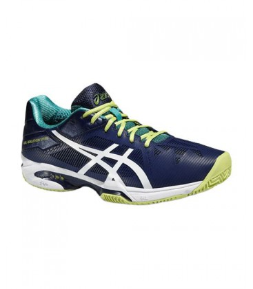 ASICS GEL SOLUTION SPEED 3 CLAY E601N 5001