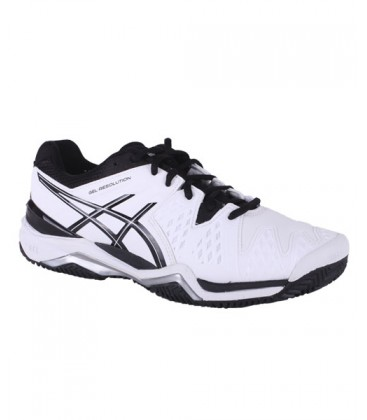 ASICS GEL RESOLUTION 6 CLAY E503Y