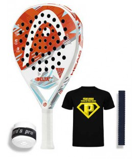 HEAD GRAPHENE XT DELTA MOTION