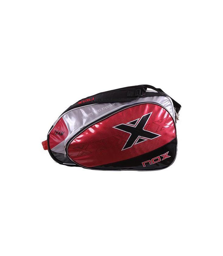 NOX Paletero Team Rojo
