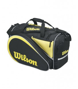PALETERO WILSON ALL GEAR BAG BKYE NEGRO