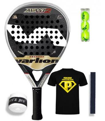 VARLION AVANT CARBON HEXAGON 2