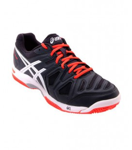 ASICS GEL GAME 5 CLAY AZUL E513Y 5001