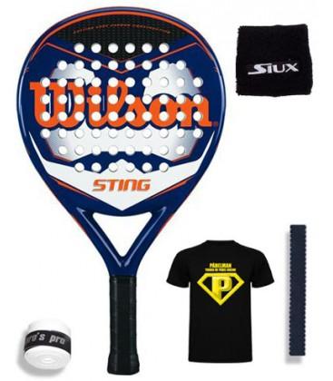 WILSON STING 2015