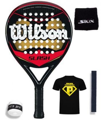 WILSON SLASH 2015