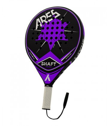 ARES SHAFT 2016