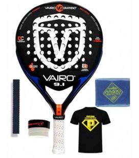 VAIRO 9.1 GRAPHENO CONFORT