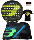 PACK BULLPADEL K4