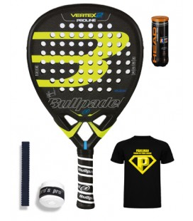 BULLPADEL VERTEX 2 PROLINE 2017