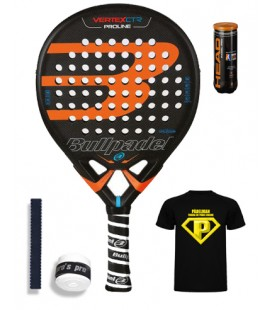 BULLPADEL VERTEX PROLINE CTR 2017