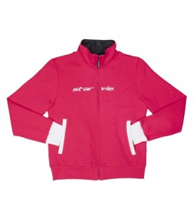 CHAQUETA TRAINED PINK