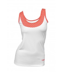CONJUNTO STAR VIE ATOMIK WHITE RED