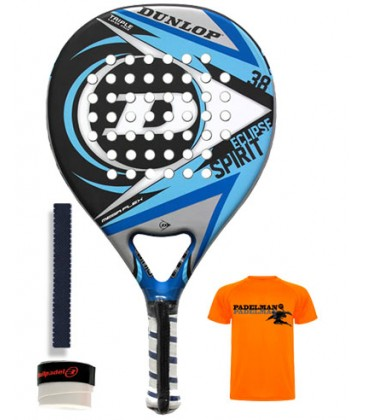 DUNLOP SPIRIT ECLIPSE 2014