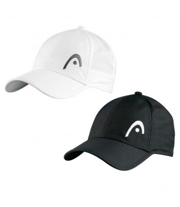 GORRA HEAD PRO PLAYER CAP
