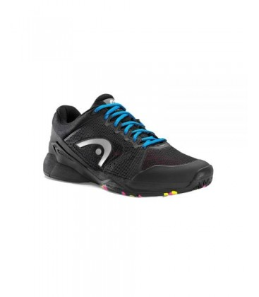 ZAPATILLAS HEAD REVOLT PRO 2.0 LTD NEGRO
