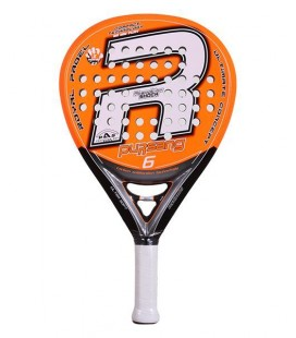 ROYAL PADEL 787 PURSANG 6