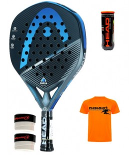 HEAD GRAPHENE XT OMEGA ELITE