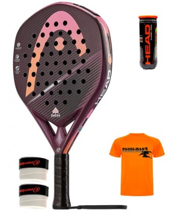 HEAD GRAPHENE TOUCH OMEGA XTR