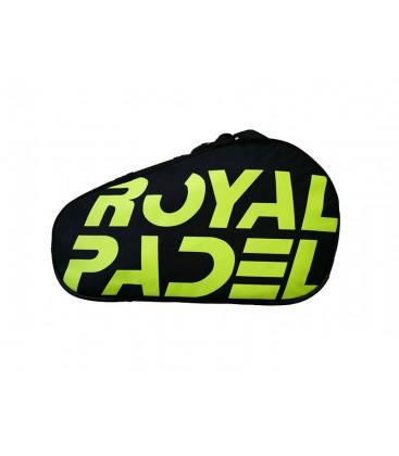 PALETEROS ROYAL PADEL Y/B