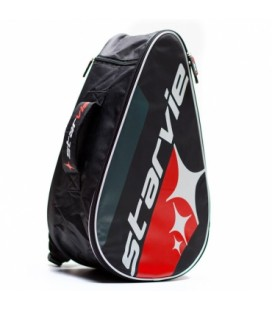 STAR VIE TOUR BAG ROJO 2018