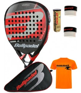 BULLPADEL VERTEX 2018