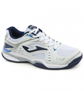 JOMA T.MACH MEN 802 WHITE-NAVY CLAY