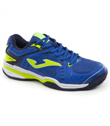 JOMA T.MATCH MEN 804 ROYAL CLAY
