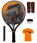 ROYAL PADEL M27 NARANJA 2018