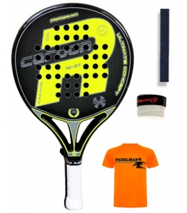 ROYAL PADEL M27 CARBON 2019