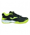JOMA T .MATCH 801 BLACK FLUOR