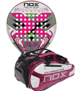 PACK NOX ML10 WOMAN CUP 3.0