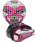 PACK NOX ML10 WOMAN CUP 3.0