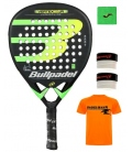 BULLPADEL VERTEX 2 JUNIOR BOY 19
