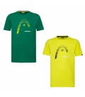 HEAD CLUB CARL T-SHIRT MEN