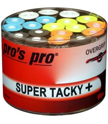 PRO'S PRO SUPER TACKY 60 COLORES