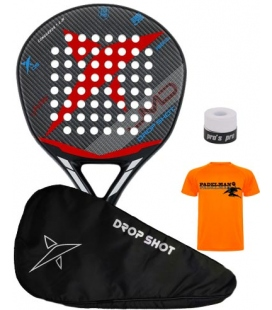 DROP SHOT ESSENTIAL CONQUEROR 7.0 JR