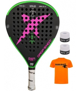 DROP SHOT RADIKAL CARBON FUCSIA