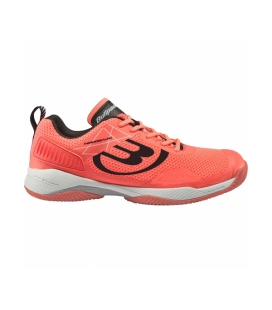 BULLPADEL VERTEX 19 ROJO