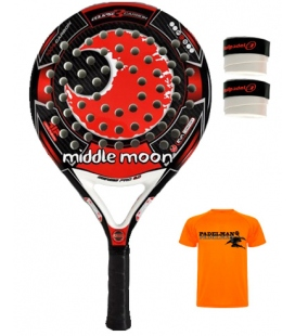 MIDDLE MOON ECLIPSE 3 CARBON