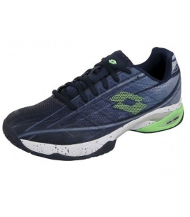 LOTTO MIRAGE 300 CLAY NAVY BLUE