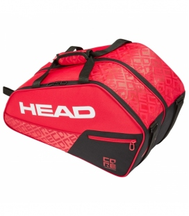 HEAD CORE PADEL COMBI RDBK