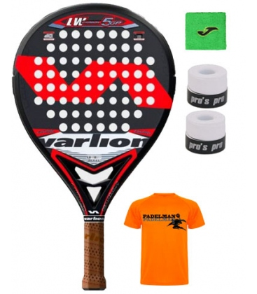 VARLION LW CARBON 5 GP 2019 DEF. ESTETICO