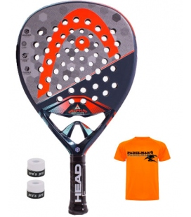 HEAD GRAPHENE TOUCH ALPHA MOTION LTD