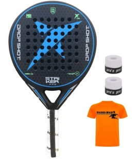 DROP SHOT STRIKER PRO