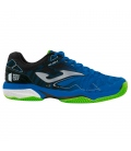 JOMA T.SLAM MEN 904 ROYAL-NEGRO CLAY