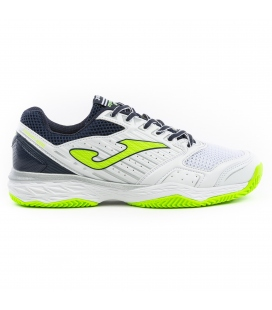 JOMA T.MASTER 1000 MEN 911 WHITE-FLUOR